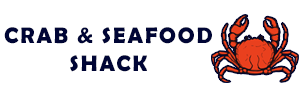 Crab and Seafood Shack Logo